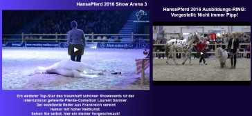 http://google-exclusive.com HORSE EVENTS INTERNATIONAL FIEREACAVALLI