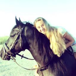 CarolineJoana Horses and Greece on Facebook Horse Riding SARTI Chalkidiki